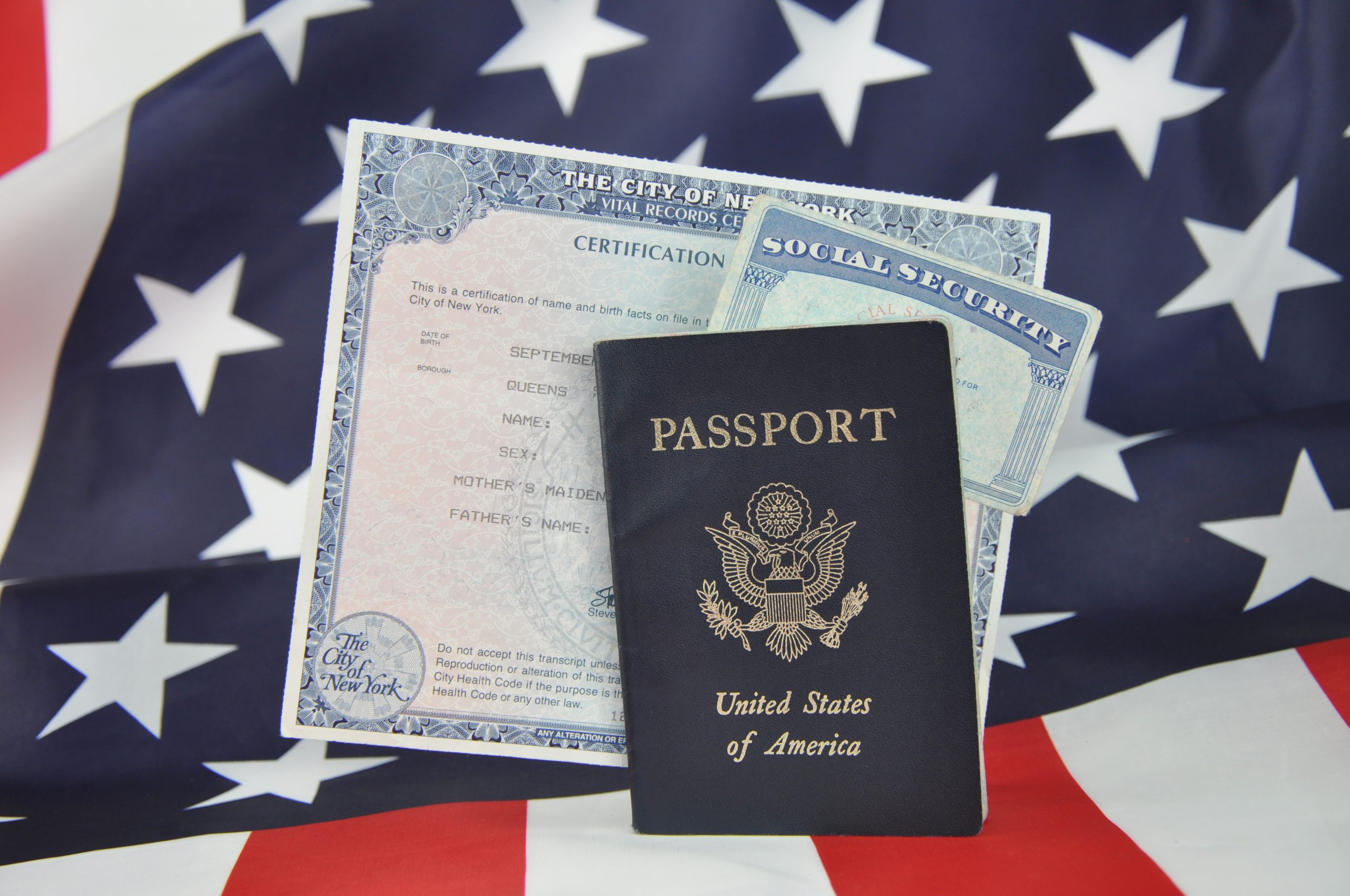 REAL ID In The United States Prompts Need For ID Verification