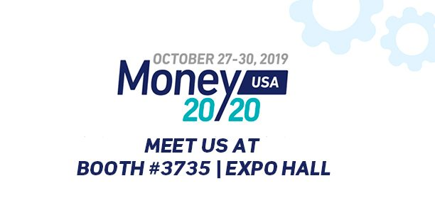 AUI10TIX AT MONEY 20/20 LAS VEGAS ,BOOTH 3735,EXPO HALL