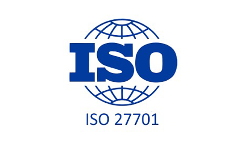 AU10TIX Earns ISO/IEC 27701 Certification