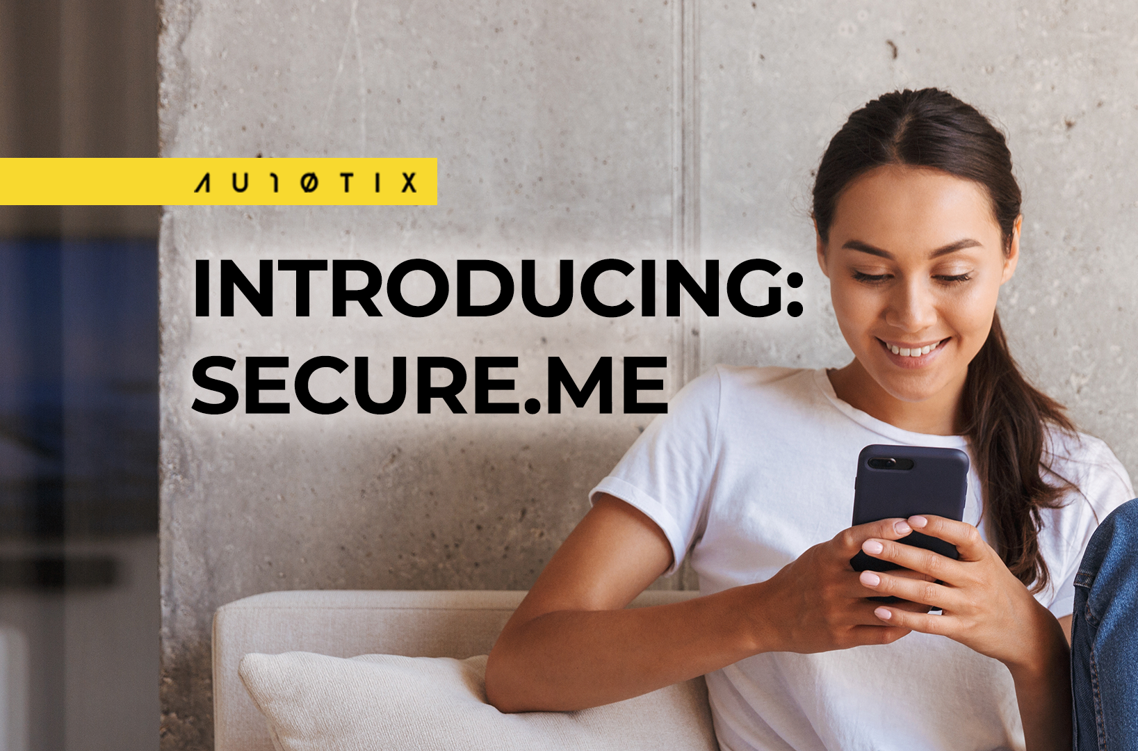AU10TIX Launches SECURE.ME, a White Label Identity Verification Experience