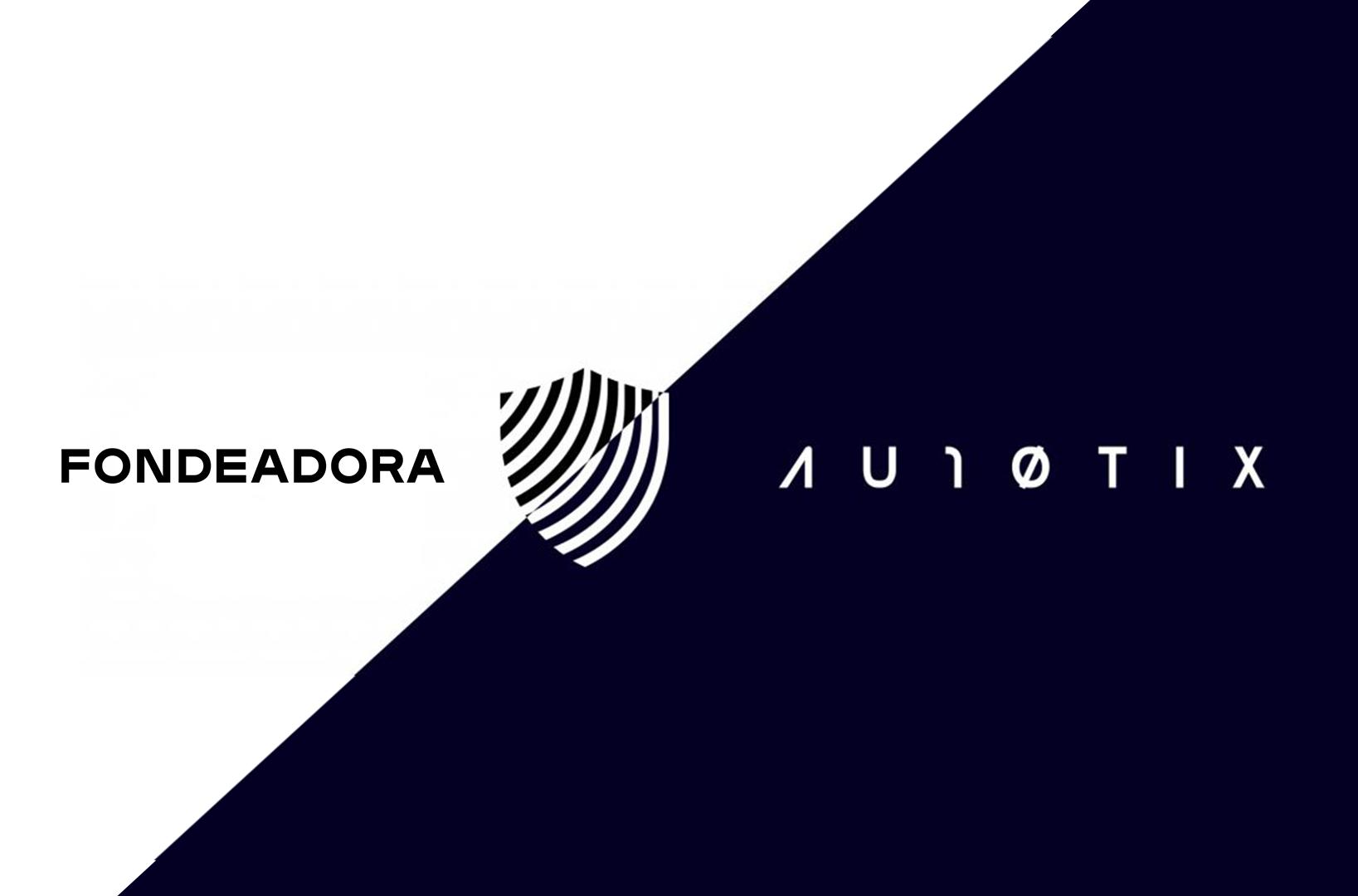 FONDEADORA SELECTS AU10TIX FOR  AUTOMATED IDENTITY VERIFICATION SERVICES