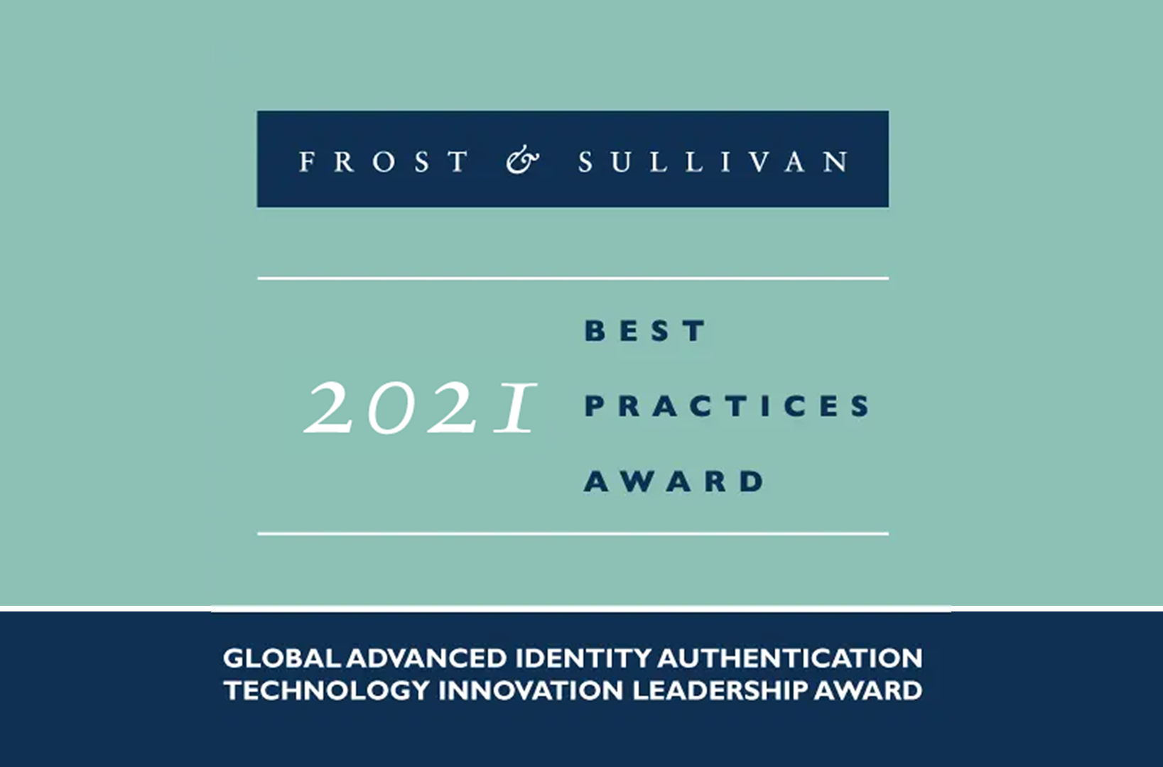 AU10TIX Applauded by Frost & Sullivan for Enhancing the Customer Onboarding Process with Its AI-powered Identity Management Solution