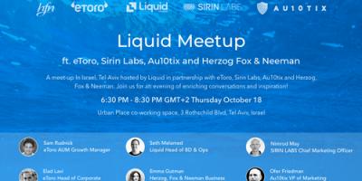 Liquid Web meet-up